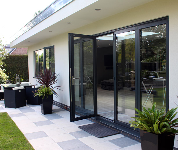 Tailer Made in Stoke Windows and Doors