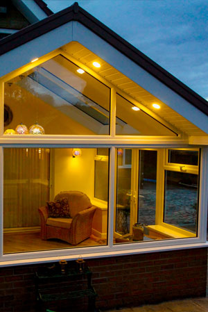 Tailormade Conservatories