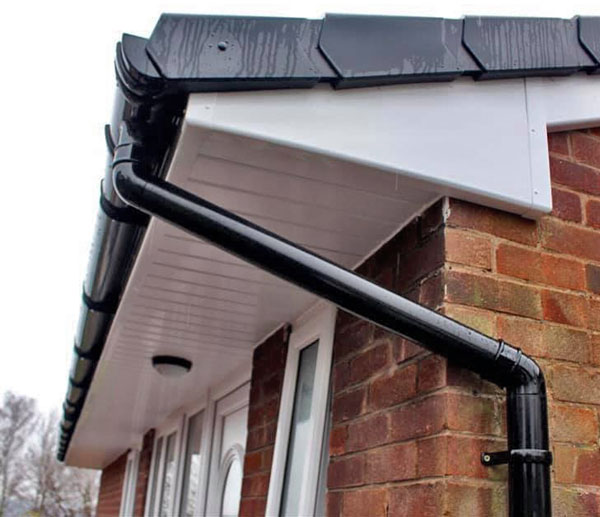Tailormade Fascia Soffits and Guttering