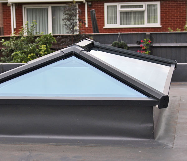 Flat Roofs Stoke on Trent