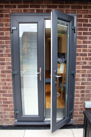 Tailormade French Doors